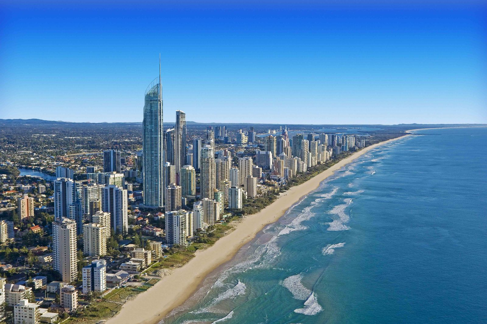 Transfers From Gold Coast Airport