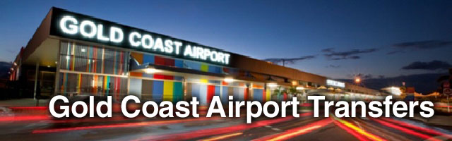 Airport Transfer Gold Coast