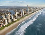 gold coast beach