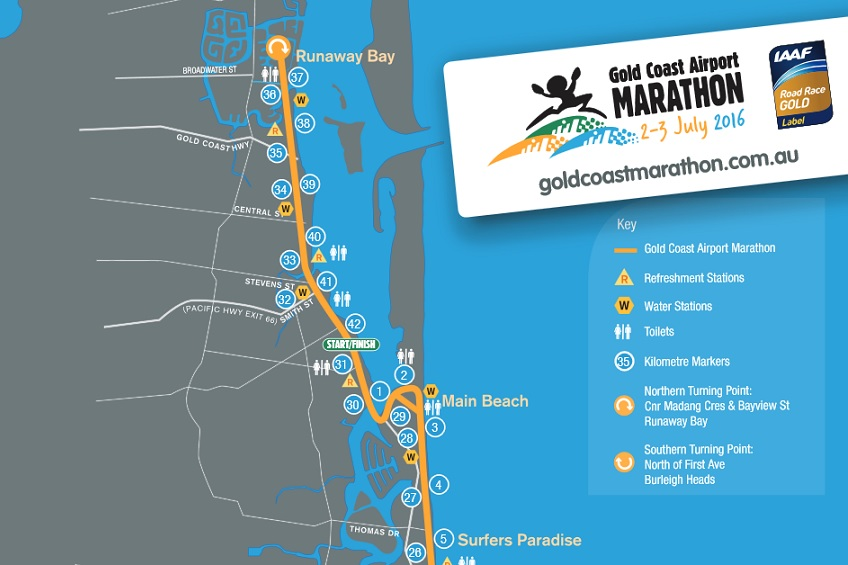 Airport Marathon Gold Coast Airport Transfers